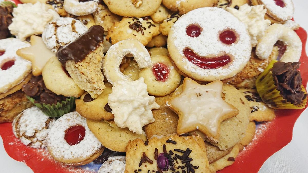 Darmfit in der Weihnachtszeit